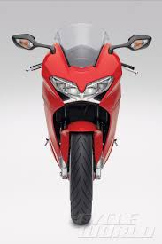 2014 honda vfr800f interceptor sportbike motorcycle review u0026 road