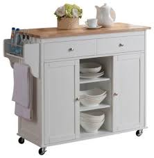 white kitchen island cart dolly kitchen island cart white the clayton design