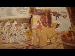 storybook walt disney u0027s 101 dalmatians