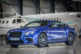 bentley supercar 2017 bentley continental supersports review gtspirit