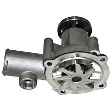 water pump ford falcon 6 cyl ea eb ed xg 88 95 3 9l 4 0l engine