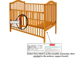 Graco 4 In 1 Convertible Crib Instructions by Child Craft Crib Parts List Creative Ideas Of Baby Cribs