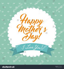 Mother S Day Designs Happy Mothers Day Design Stock Vector 385151005 Shutterstock
