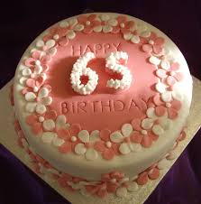 25 65th birthday cakes ideas 65th birthday
