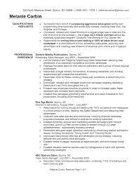 Regional Manager Resume Sample Resume Sales Manager Resume Template