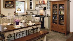 cuisines de charme le charme de la cagne dans la cuisine les idées de ma maison