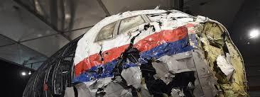 bureau enqu e avion crash du vol mh17 en ce que révèle le rapport des experts