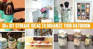 Under Bathroom Sink Storage Ideas by Bathroom Storage Bathroom Organizer Tips Diy Small Bathroom