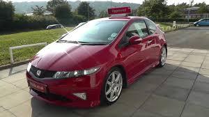 Honda Civic Type R Alloys For Sale Honda Civic 2 0 Type R Gt Video Walkaround By Bassettshonda