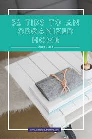 The Organized Home by 14606 Best Images About