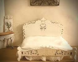 Rococo Bed Frame Rococo Bed Etsy