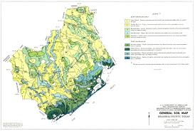 soil map general soil map brazoria county the portal to history