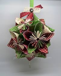 how to make paper ornaments for tree rainforest