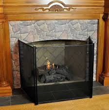 baby proof fireplace screen dact us