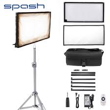 cheap studio lights for video find more underwear information about spash fl 3060a led video light