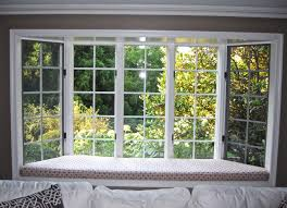 Bedroom Design Ideas With Bay Windows Nice Window Seat For Sale With Glass Panel Bay Window Also Trendy