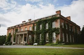 walcot hall unique wedding venues in shropshire west midlands