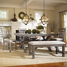 Trestle Dining Room Table Sets Trestle Dining Room Table Best 25 Tables Ideas On Pinterest