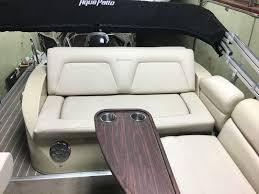Aqua Patio Pontoon by Aqua Patio 240 Elite Ob 2014 For Sale For 43 000 Boats From Usa Com