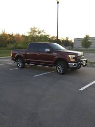 show me your bronze fire ford f150 forum community of ford