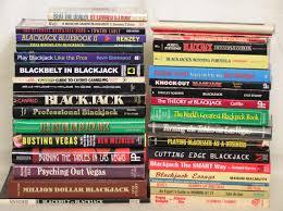 black jack 21 ed u0027s blackjack book collection