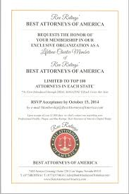 Seeking Ratings Rue Ratings Best Attorneys Of America