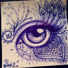 best 25 ballpoint pen art ideas on pinterest eyeball drawing