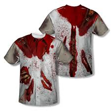 Up Zombie All Over T Shirt