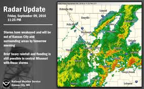 Missouri Flooding Map National Weather Service Issues Flash Flood Warning For