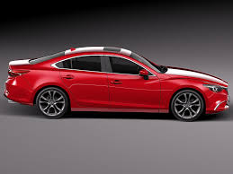 mazda sedan models 2016 mazda 6 turbo news reviews msrp ratings with amazing images