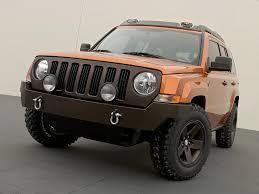 jeep patriot back jeep patriot 2554610