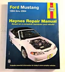 1994 ford mustang owners manual mustang 1964 1 2 73 restoration guide motorbooks workshop