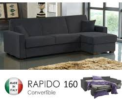 canap convertible couchage permanent canapé convertible couchage quotidien rapido nouveau canape d angle