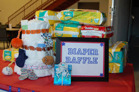 baby shower raffle ideas baby shower raffle ideas awesome looked in package diapers