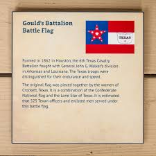 Texas Under Spain Flag Confederate Reunion Grounds State Historic Site Mexia Texas