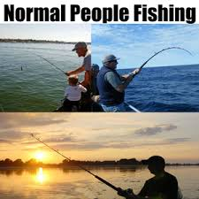 Fishing Meme - my kind of fishing by americatank meme center