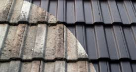 Roof Tile Paint Roof Cleaning Moss Removal Slough Sl2 Roof Sealing Re Colour