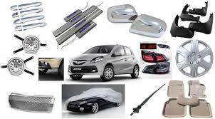 honda car accessories car accessories for honda brio automobile interiors accessories