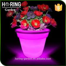 flower pot solar light plastic planter liners plastic planter liners suppliers and