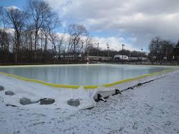 ice rink set to open in florham park florham park eagle news
