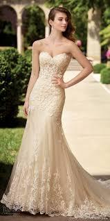 wedding dress ivory ivory wedding gown vosoi