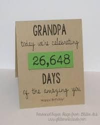 grandpa birthday card lilbibby com