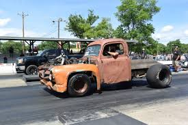 Ford Diesel Drag Truck - bangshift com event gallery more drag racing action from the ts