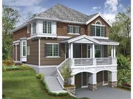 house plans with garage underneath love the idea of garage under house and i have seen several