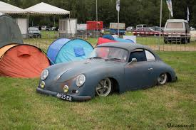 slammed porsche ikw wanroij 2014 vw beetle kever weekend meeting classiccult