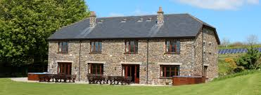 sherrill farm west devon holiday cottages with pool in tavistock