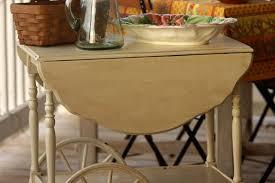 tea cart and a promise cedar hill farmhouse