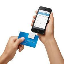 amazon com square credit card reader for iphone ipad and android