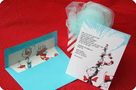 cat in the hat first birthday invitations alanarasbach com