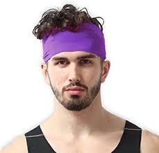 mens headband mens headband guys sweatband sports headband for